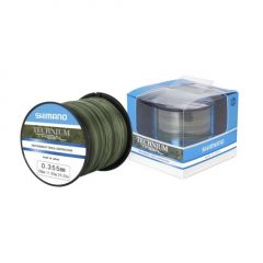 Fir monofilament Shimano Technium Tribal New 0,305mm 1100m
