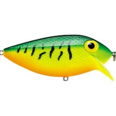Vobler Storm Thin Fin 7cm/6g - Hot Tiger