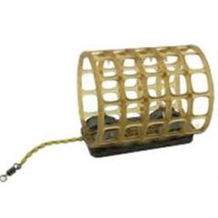 Momitor Drennan Gripmesh Feeder Mini 15g - 2buc/plic