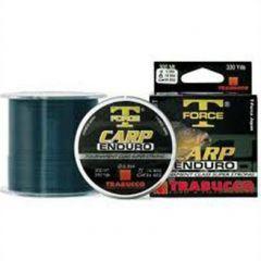 Fir monofilament Trabucco T-Force Carp Enduro  0,28mm/9,80kg/1200m