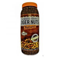 Alune tigrate Dynamite Baits Frenzied Tiger Nuts Natural 2.5l