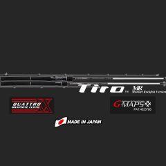 Lanseta Graphiteleader Tiro MR GOMTS-832M F 2.51m/7-28g