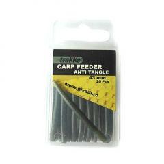 Trakko Carp Feeder Anti Tangle - S