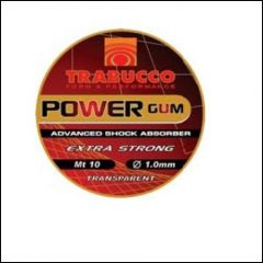 Montura Trabucco cu Power Gum pentru feeder 1.5mm
