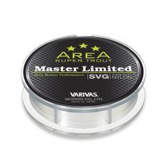 Fir monofilament Varivas Super Trout Area Master Limited SVG 0.128mm/3.5lb/150m