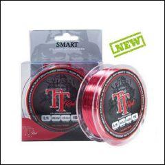 Fir monofilament Maver Smart TT Red Fluorine 0.25mm/7.4kg/150m