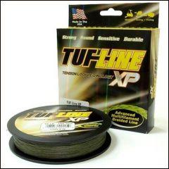 Fir textil Tuf Line XP Green 15lb/150yds US