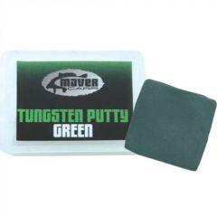 Maver Carp Tungsten Putty - verde