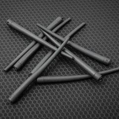 Gemini Tungsten Anti-Tangle Sleeves
