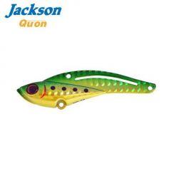 Cicada Jackson Qu-On Teppan Vib 14g, culoare GGR