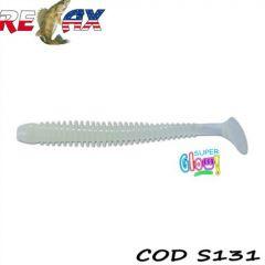 Shad Relax Texas Standard 10cm, culoare 131 - 10 buc/plic
