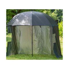 Umbrela Sanger Shelter cu parasolar 250cm