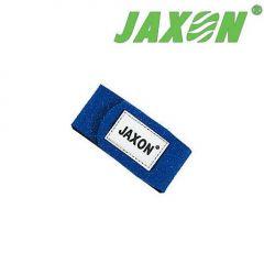 Banda Jaxon pentru fixare lansete 20cm, red