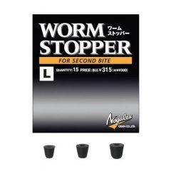 Stopper carlig Varivas Nogales Worm Stopper LL