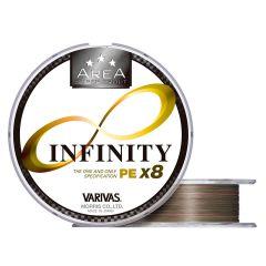 Fir Textil Varivas Super Trout Area Infinity PE X8, #0.3/7.5lb/75m
