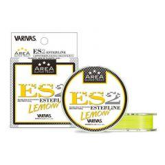 Fir monofilament Varivas Super Trout Area Es2 Ester Lemoni 0.091mm/1.75lb/80m