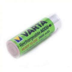 Baterie acumulator Varta Ni-MH AA R6 2600, set 2buc