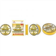 Fir monofilament Trabucco Velvet Pro Cast 0.20mm/4.13kg/600m