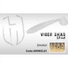 Shad Colmic Herakles Viber Shad 9.7cm Smoker