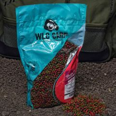 Pelete WLC Carp Multi Mix 4mm