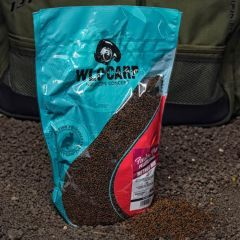 Pelete WLC Carp Method Mix Micro 2mm