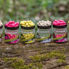 Boilies CPK Pop-up Wafter Sweetcorn 10-14mm