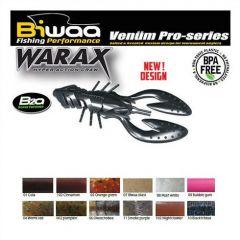 Biwaa Warax 10cm, culoare 102 Cinnamon