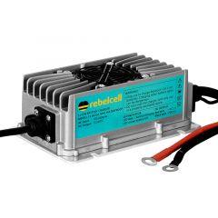Incarcator acumulator Rebelcell Waterproof Li-Ion Charger 12.6V/20A