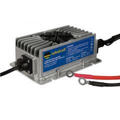 Incarcator acumulator Rebelcell Waterproof Li-Ion Charger 29.4V/20A