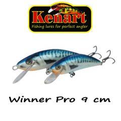 Vobler Kenart Winner Pro 9cm, culoare NP