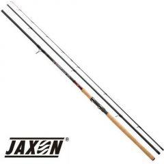 Lanseta Feeder Jaxon Extera  3.90m/130gr, 3+3 sec