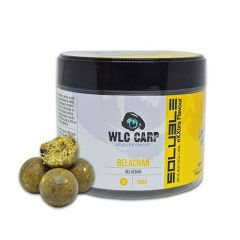 Boilies solubil pentru carlig WLC Carp Extra Flavour Belachan 16mm