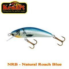Vobler Kenart Winner Pro 9cm, culoare NRB