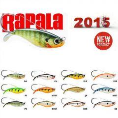 Vobler Rapala Weedless Shad 8cm/16gr. JP
