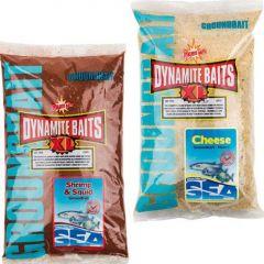 Nada Dynamite Baits XL Sardine Groundbait 1kg