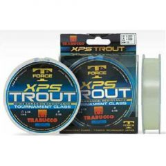 Fir monofilament Trabucco TF XPS Trout Competition O.18mm/150m