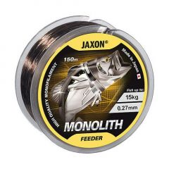 Fir monofilament Jaxon Monolith Feeder 0.32mm/20kg/150m
