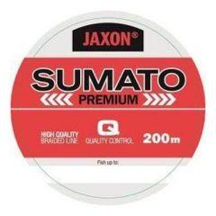 Fir textil Jaxon Sumato Premium 0.14mm/15kg/1000m