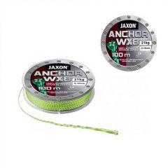 Fir textil Jaxon Anchor PE WX8  0,20mm/26kg/100m