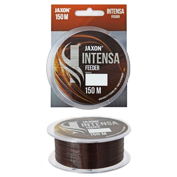 fir Jaxon Intensa Feeder 0.16mm/6kg/150m